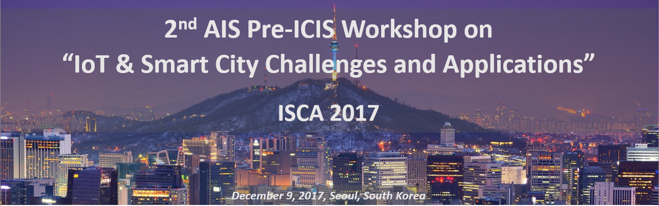 ISCA Workshop